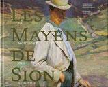 Les Mayens-de-Sion