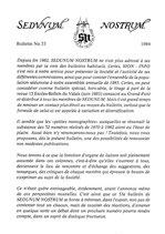 bull. no 33 - Bulletin d'information