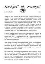 bull. no 33 - Bulletin d'information
