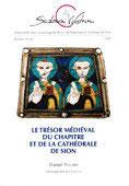 Bull. no 62 - Le trésor médiéval du Chapitre et de la Cathédrale de Sion