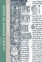 Bull. no 89 - La Bible romane de Valère, Chapitre de Sion