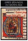 Ann. no 10 - Livres sédunois du Moyen Âge