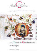 Bull. no 71 - Le Missel de Guillaume VI de Rarogne