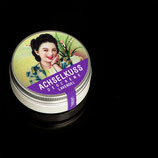 ACHSELKUSS Lavendel