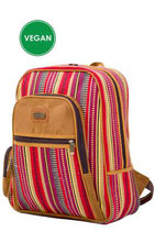 Chapati Kilim Backpack