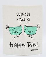 """Owoschfetzn """"Happy Day"""""""