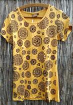"""T-Shirt """"Golden"""", Größe M"""