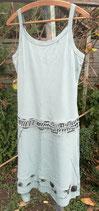 Kleid von Chapati, Farbe Aqua, Größe XL; letztes Stück