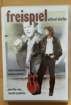 """DVD """"Freispiel"""", Alfred Dorfer 1995"""