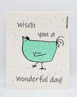 "Owoschfetzn ""Wonderful Day"""