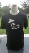 "T-Shirt ""Rabbit"""