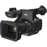 Panasonic HC-X1 4K Ultra-HD-Camcorder
