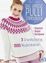 Das grosse Pulli- Strickbuch