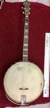 Banjo ORPHEUM N°2 New York