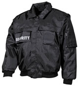 "blouson ""security"""