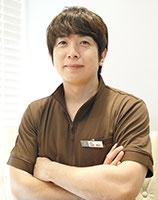 Vol.36 医療法人よつ葉会 理事長 宮前 貴記様