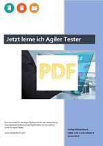 Jetzt lerne ich Agiler Tester (PDF)
