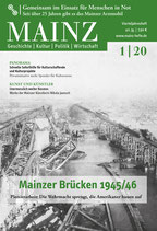 Mainz-Vierteljahreshefte 2020/1