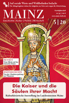 Mainz-Vierteljahreshefte 2020/3