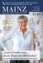 Mainz-Vierteljahreshefte 2019/3