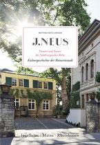 J. Neus – Pionier und Retter der Spätburgunder-Rebe