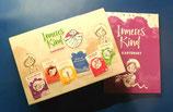 Inneres Kind Kartenset
