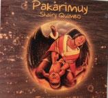 Heilmusik von Don Shairy Quimbo aus Ecuador