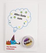 """Geburtstagskarte - """"Alles Gute zum ... """""""