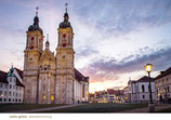 Sankt Gallen · Abendstimmung