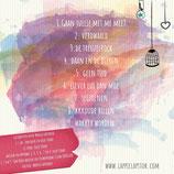 CD met 9 liedjes Lappie Lapstok - Zing mee met Lappie Lapstok