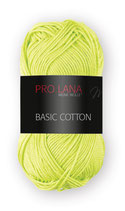 Basic Cotton Farbe 74