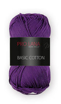 Basic Cotton Farbe 49
