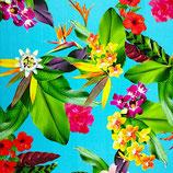 Outdoor Tropische Blumen