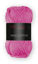 Basic Cotton Farbe 36