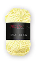 Basic Cotton Farbe 21