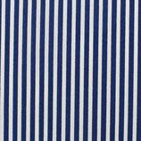 BW Muster Streifen blau und weiß