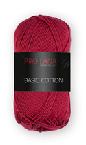 Basic Cotton Farbe 30