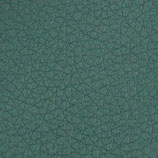 Ozeanblau Perlmuttglanz Kunstleder