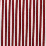 BW Muster Streifen rot und weiß