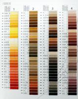 Anchor MEZ Farben 1-145