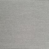 Markise Feine Streifen Grau
