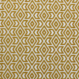 BW Indigenes Muster Gelb