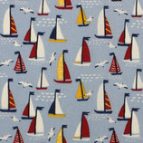 BW Motiv Segelschiffe