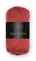 Basic Cotton Farbe 29