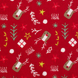 BW Fröhliche Weihnachten