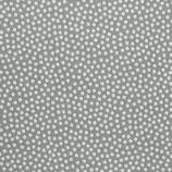BW Dottys hellgrau auf grau