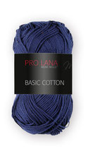 Basic Cotton Farbe 50