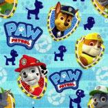 BW Paw Patrol Squad
