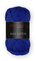 Basic Cotton Farbe 54