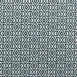 BW Indigenes Muster graugrün